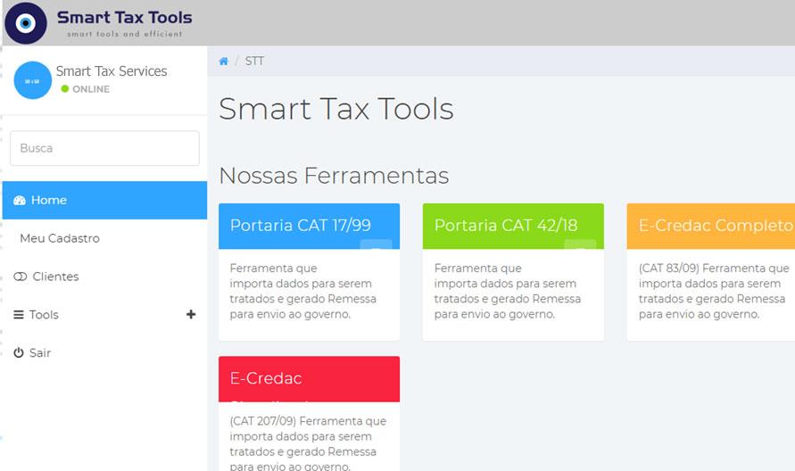Smart Tax Tools